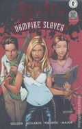 Buffy the Vampire Slayer (1998 1st Series) 21DF.RED