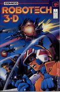 Robotech in 3D (1987) 1