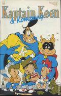 Kaptain Keen and Kompany (1986) 2
