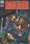 Raptaur (1993) 1