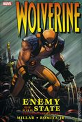 Wolverine Enemy of the State HC (2006 Marvel) The Complete Edition 1-1ST