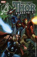 Avengers Disassembled Thor TPB (2004 Marvel) 1-1ST