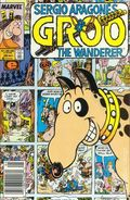 Groo the Wanderer (1985 Marvel) 39