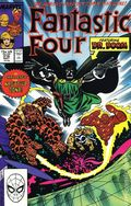 Fantastic Four (1961 1st Series) 318