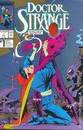 Doctor Strange (1988 3rd Series) 1