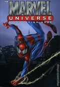 Marvel Universe Roleplaying Game HC (2003) 1-REP