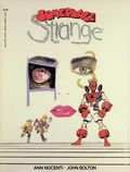 Someplace Strange GN (1988 Epic) 1-1ST