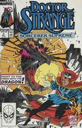 Doctor Strange (1988 3rd Series) 4