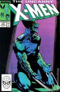 Uncanny X-Men (1963 1st Series) 234