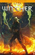Witcher Comics (2011) 1