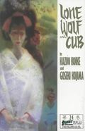 Lone Wolf and Cub (1987 First) 24