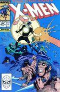 Uncanny X-Men (1963 1st Series) 249
