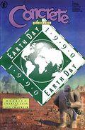 Concrete Celebrates Earth Day 1990 1