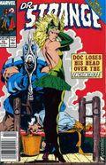 Doctor Strange (1988 3rd Series) 12