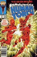 Saga of the Original Human Torch (1990) 4