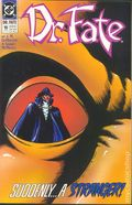 Doctor Fate (1988 2nd Series) 19