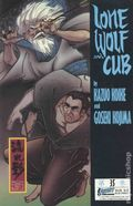 Lone Wolf and Cub (1987 First) 35