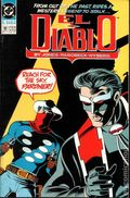 El Diablo (1989 1st Series) 12