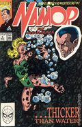 Namor the Sub-Mariner (1990 1st Series) 6