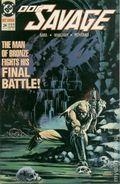 Doc Savage (1988 2nd DC Series) 24