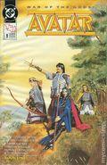 Avatar (1991 DC) 1