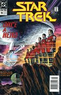 Star Trek (1989 2nd Series DC) 19