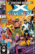 X-Factor (1986 1st Series) 62