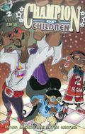 Champion of Children After School Special (2001 Ghostwerks) 2