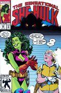 Sensational She-Hulk (1989) 42