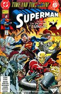 Superman (1987 2nd Series) 55