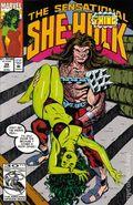 Sensational She-Hulk (1989) 39