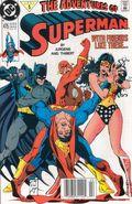 Adventures of Superman (1987) 475