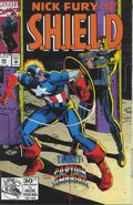 Nick Fury Agent of SHIELD (1989 3rd Series) 44