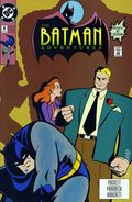 Batman Adventures (1992 1st Series) 8
