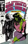 Sensational She-Hulk (1989) 52