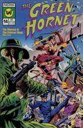 Green Hornet (1991 Now) 14A