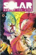 Solar Man of the Atom (1991) 4
