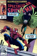 Spectacular Spider-Man (1976 1st Series) 186