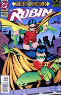 Robin (1993-2009) 10