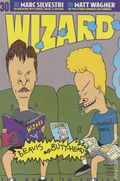 Wizard the Comics Magazine (1991) 30P