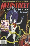 Overstreet Comic Book Marketplace (1993) 13