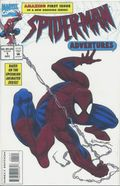 Spider-Man Adventures (1994) 1D