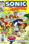 Sonic the Hedgehog (1993 Archie) 18