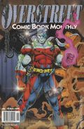 Overstreet Comic Book Marketplace (1993) 19