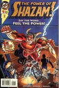 Power of Shazam (1995) 1
