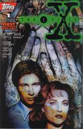 X-Files (1995) 1