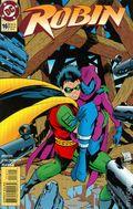 Robin (1993-2009) 16