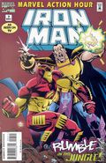 Marvel Action Hour Featuring Iron Man (1994) 7