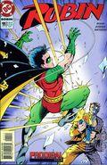 Robin (1993-2009) 11