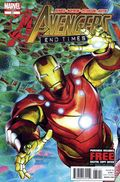 Avengers (2010 4th Series) 31A